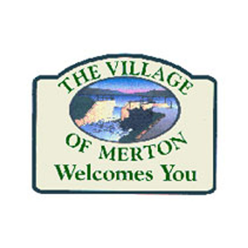 Village of Merton