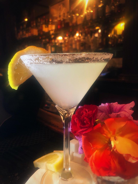 Cocktail List - Classic Cocktails & Rico's Signatures