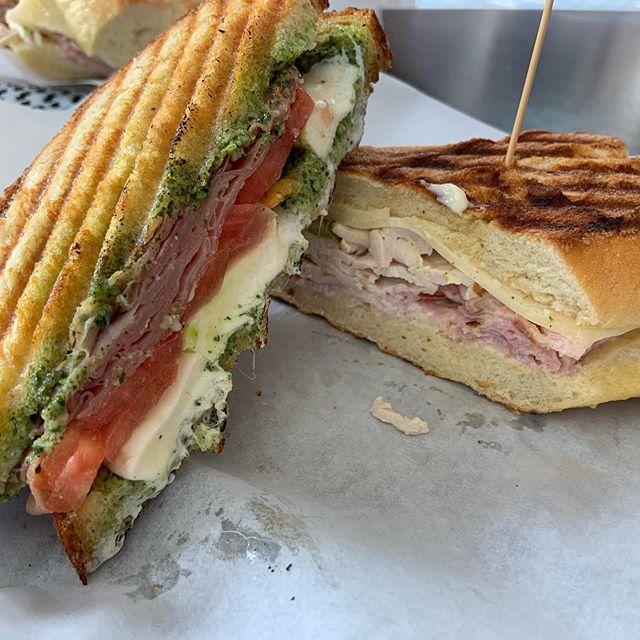 Dreaming of sandwiches 🥪 @circesgrottocharleston serves them up proper #843lunch #getfullofflavor