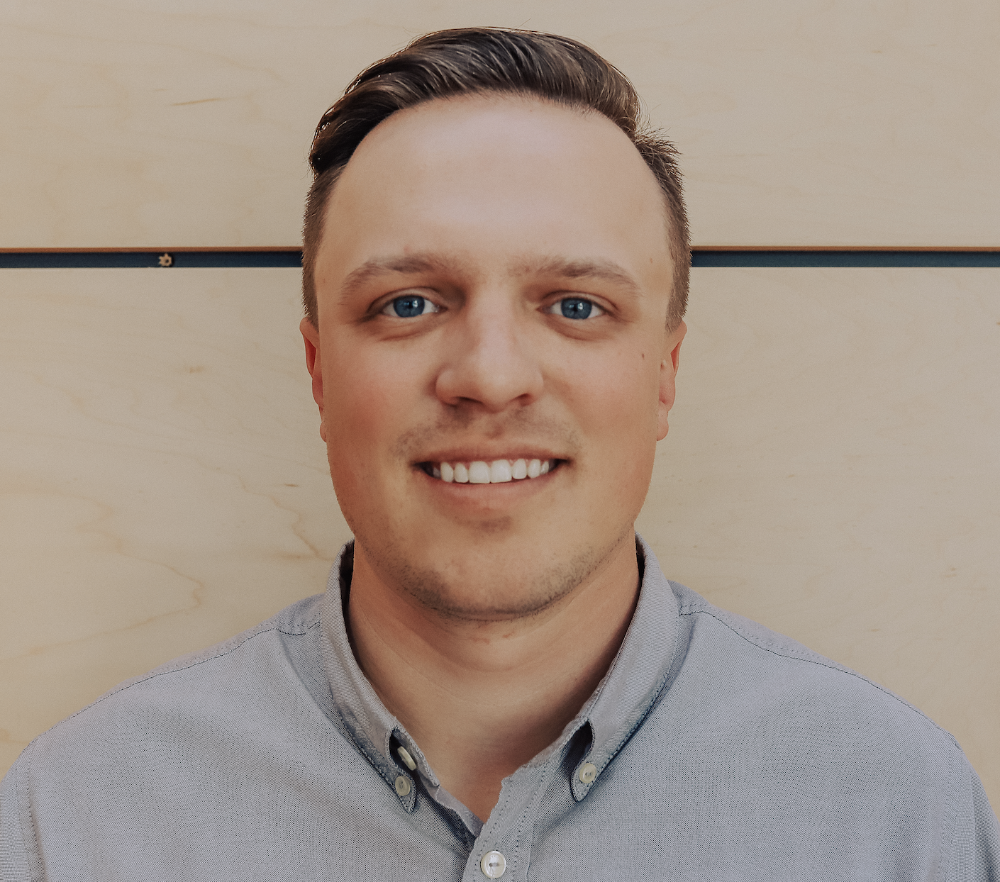Brandon wall: program director, partner ( bio )