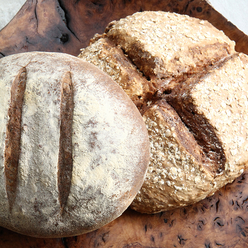 Homemade Bread -