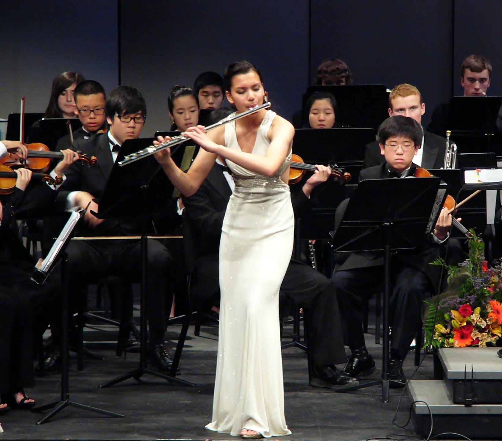 Carmen Fantasy Concerto