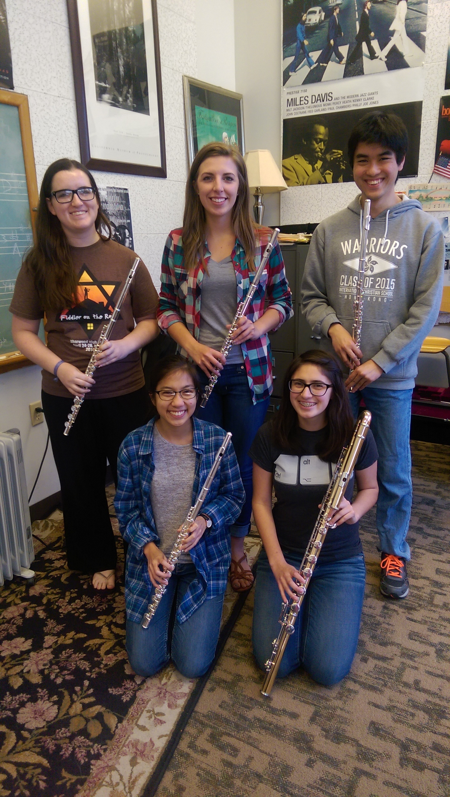 SPU Flutes 2016