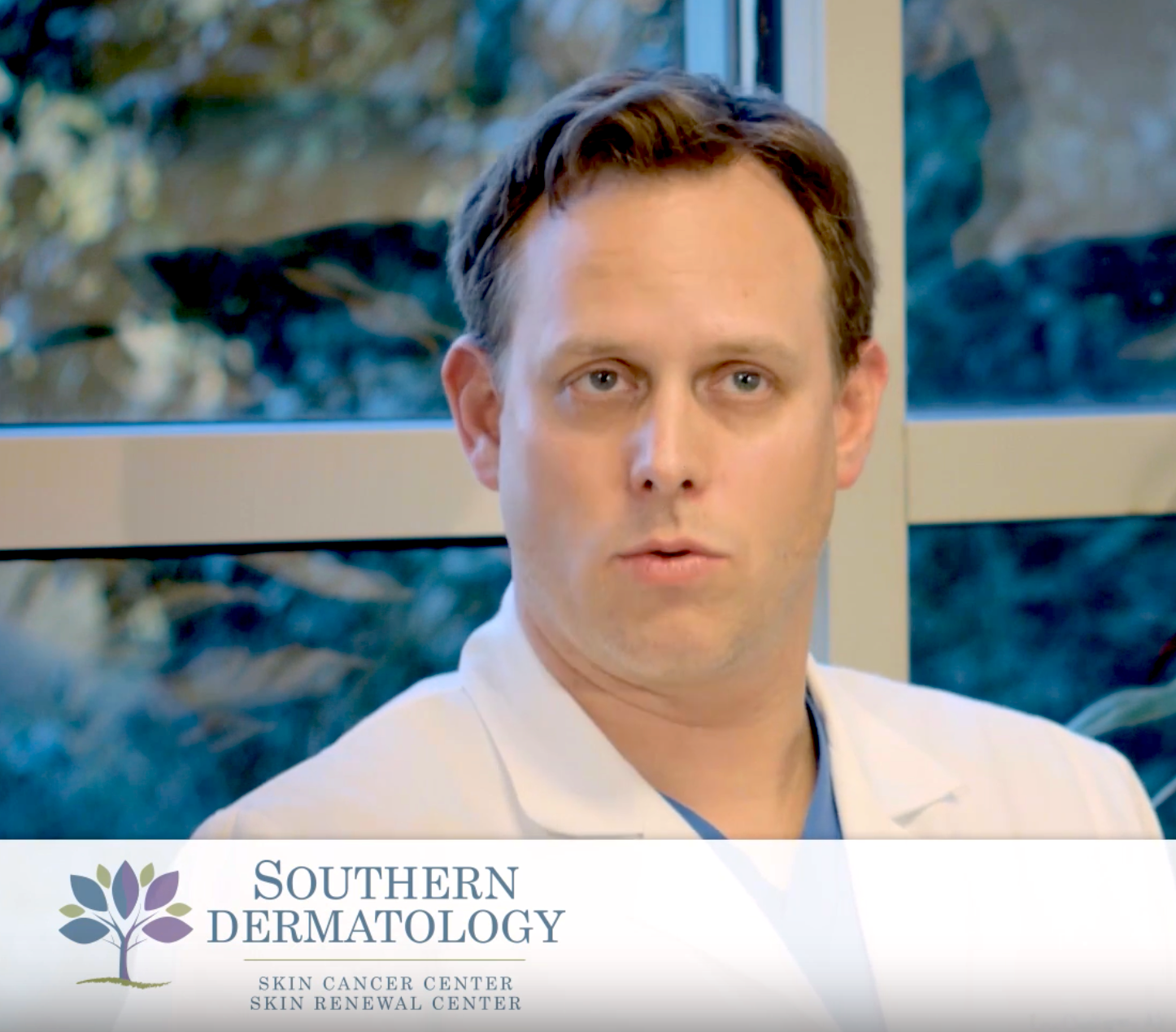 Dr. Eric Challgren at Southern Dermatology in Raleigh, NC:  Skin Cancer Treatment Options
