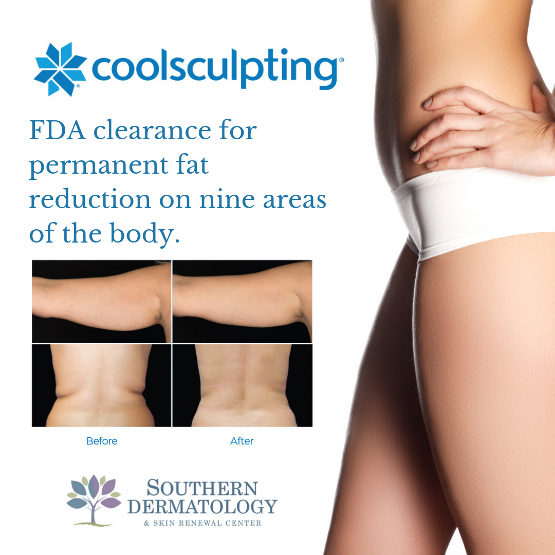 Raleigh's Best CoolSculpting
