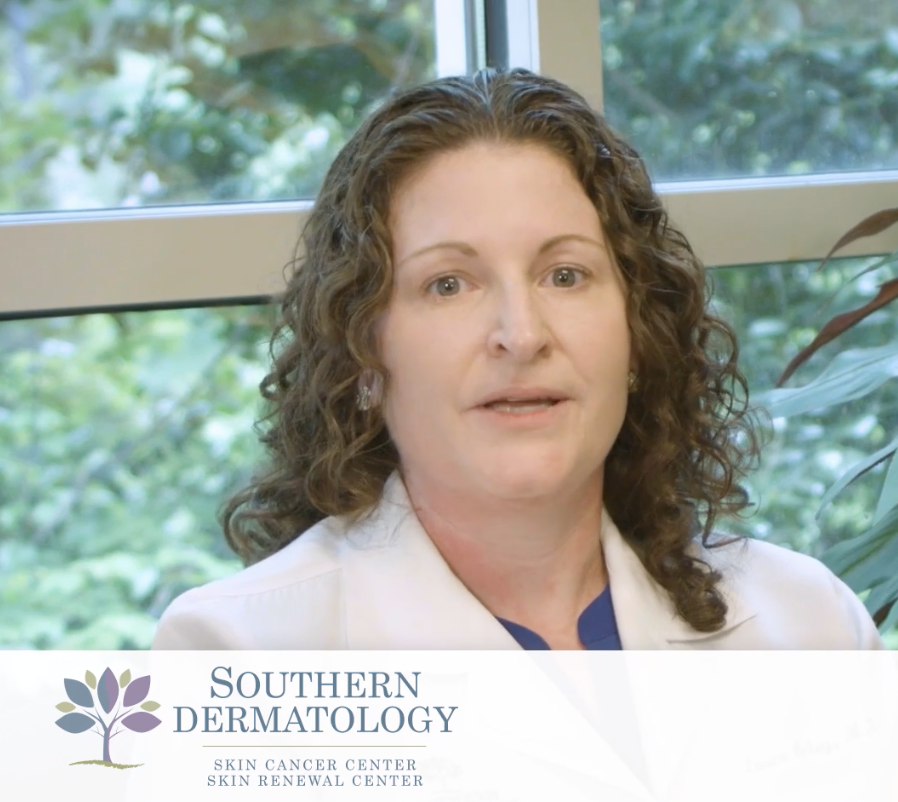 Southern Dermatology shares the risks of not having a skin check