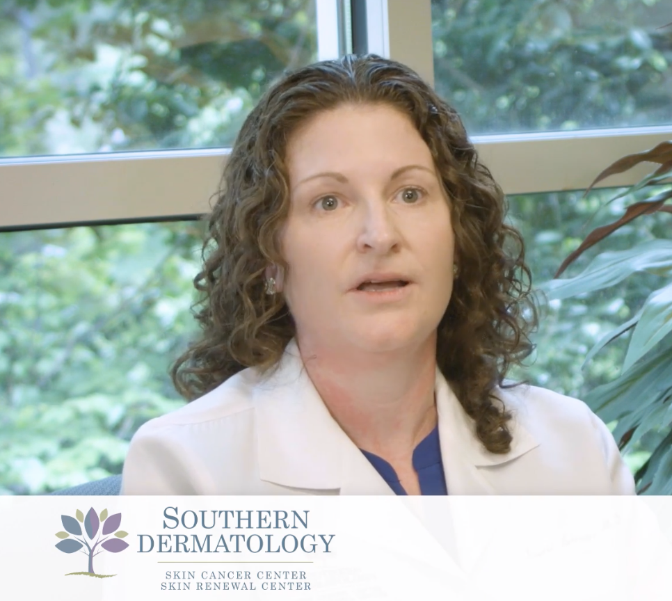 Southern Dermatology discusses the importance of self skin exams