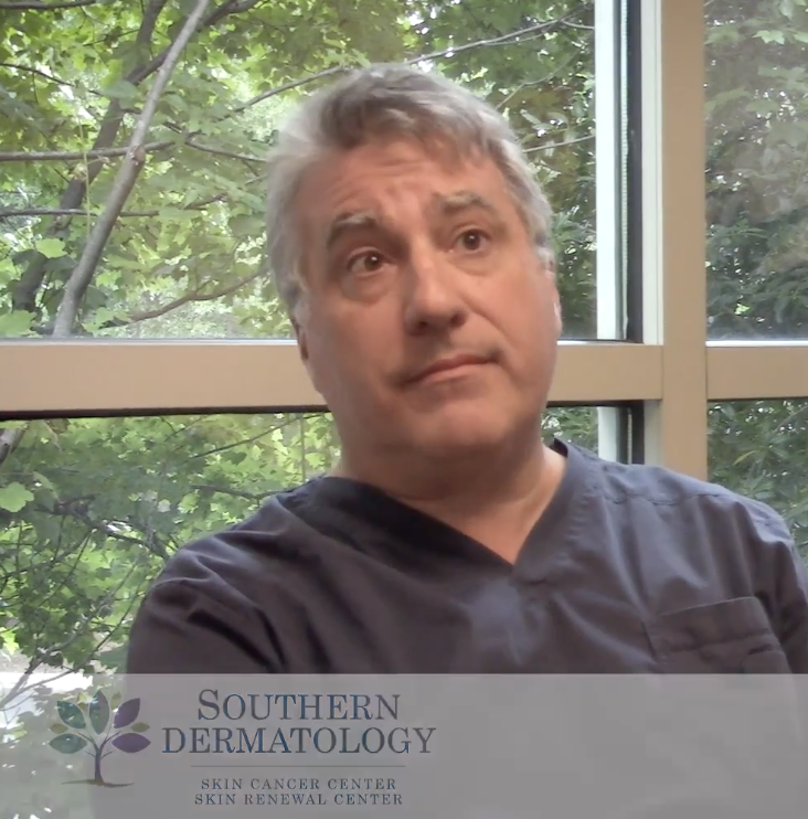 Dr. Wilmoth in Raleigh, NC discusses Mohs Surgery