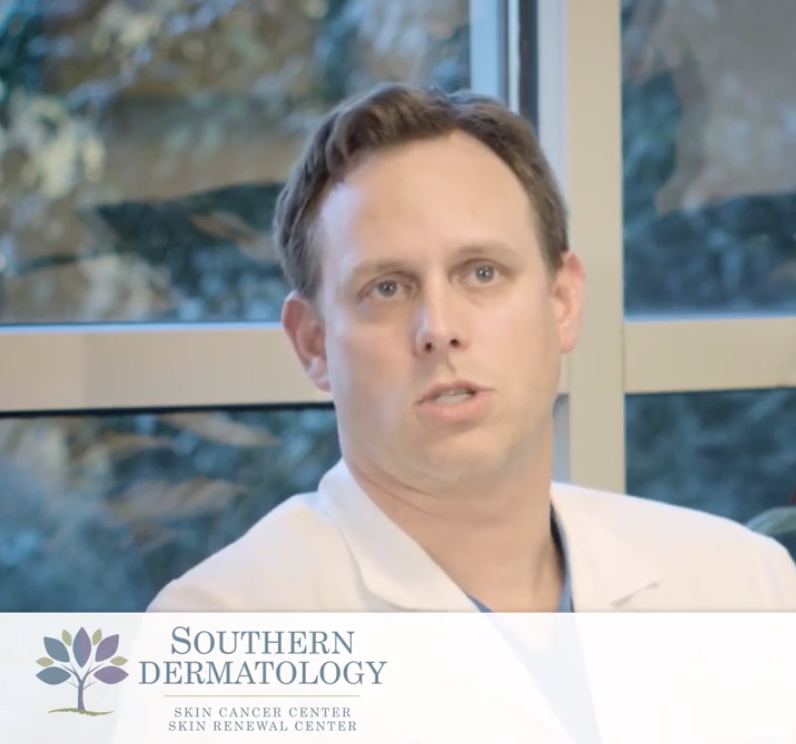 Dr. Challgren on Mohs Surgery Success Rates in Raleigh, NC