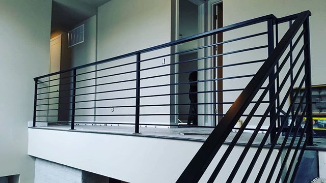 """We design, fabricate, and install all types of guardrails in steel, aluminum, and stainless steel.  Ask for our new system """"PRAXRAIL"""". easy assembly, easy maintenance, and weather resistant. (Commercial and residential)  #railings #structural #steel #stainlesssteel #handrail #guardrail"""