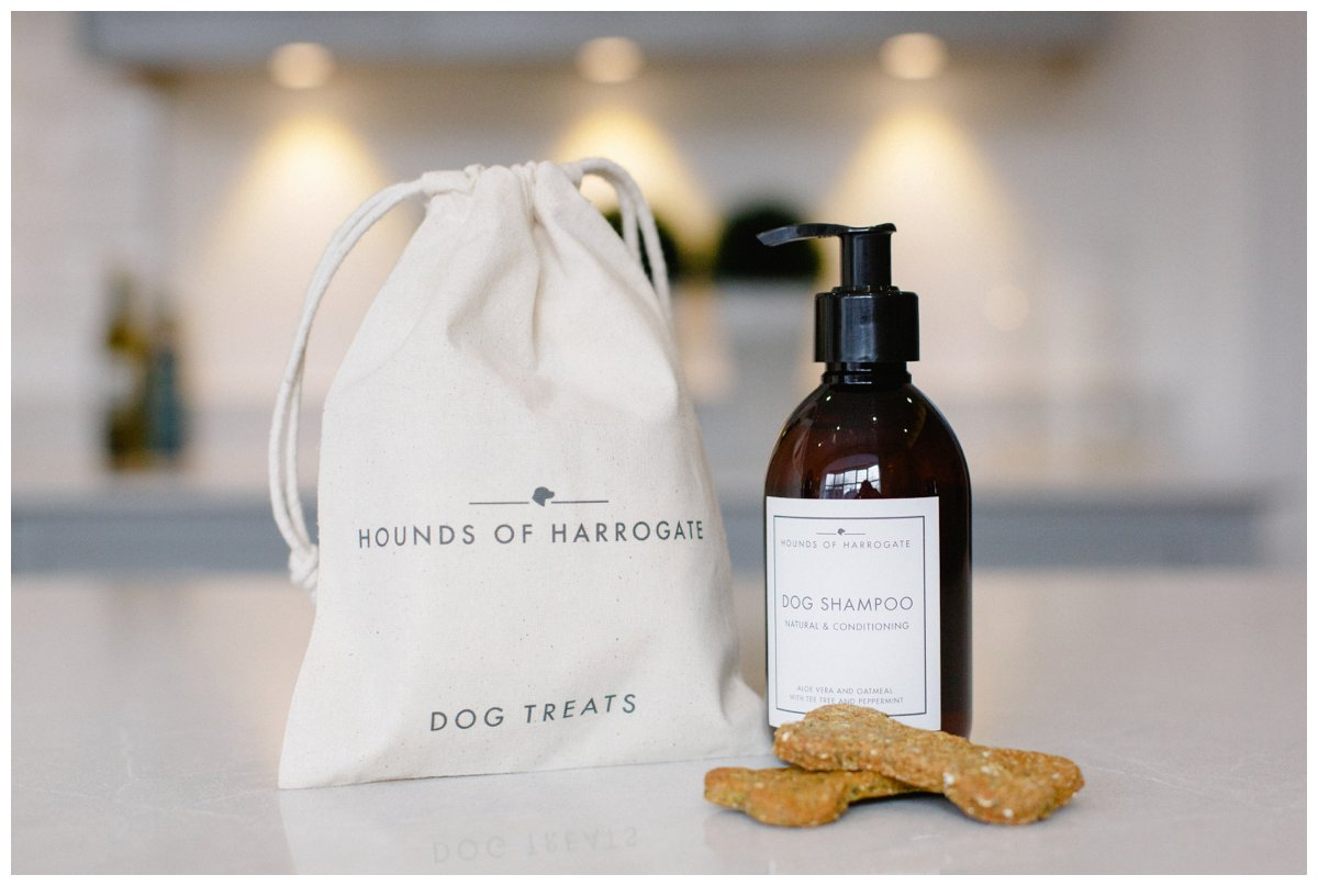 LUXURY DOG PRODUCTS