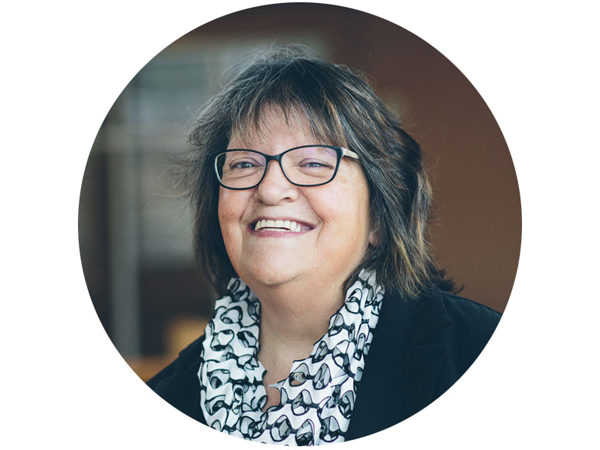 Penny Kipp - trustee
