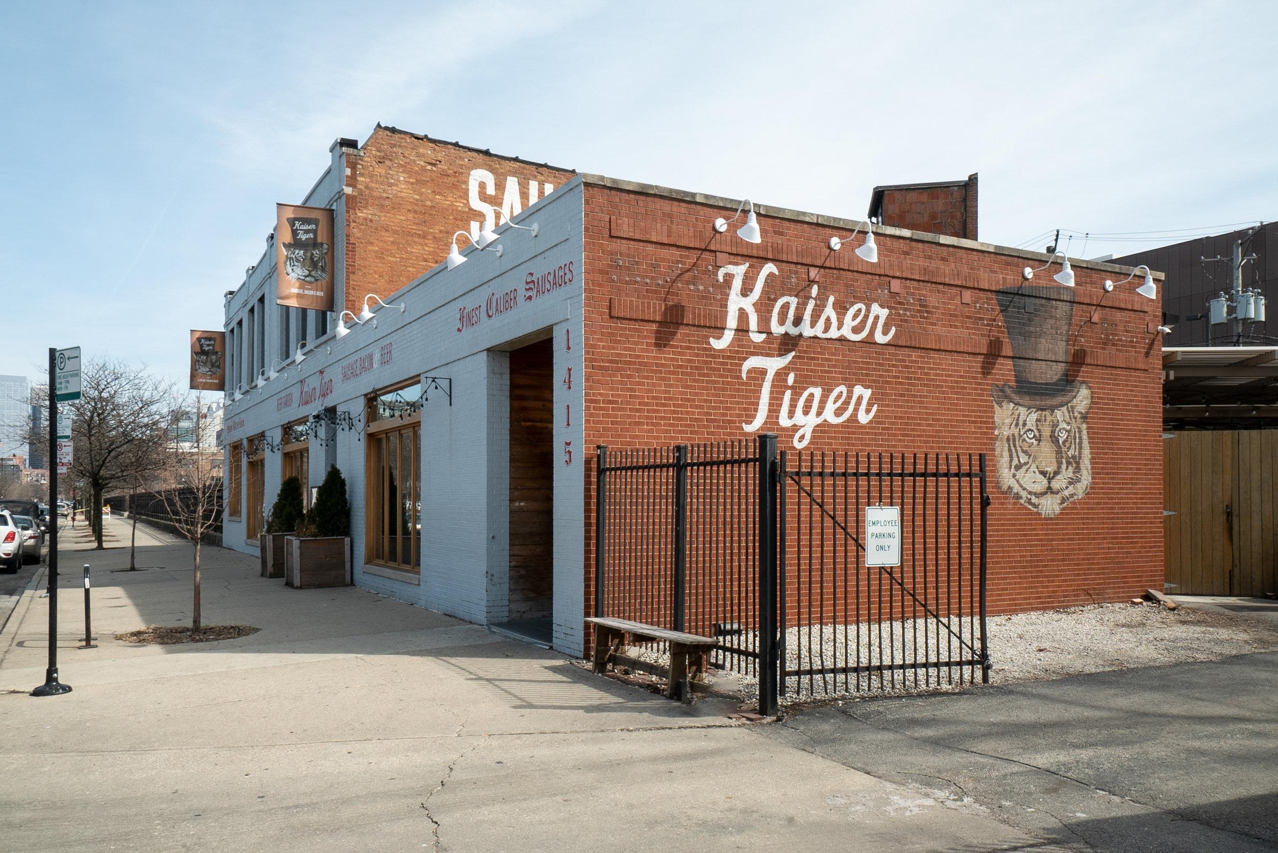 Kaiser Tiger
