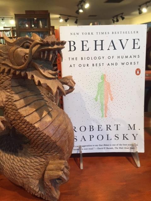 Behave (or else...)