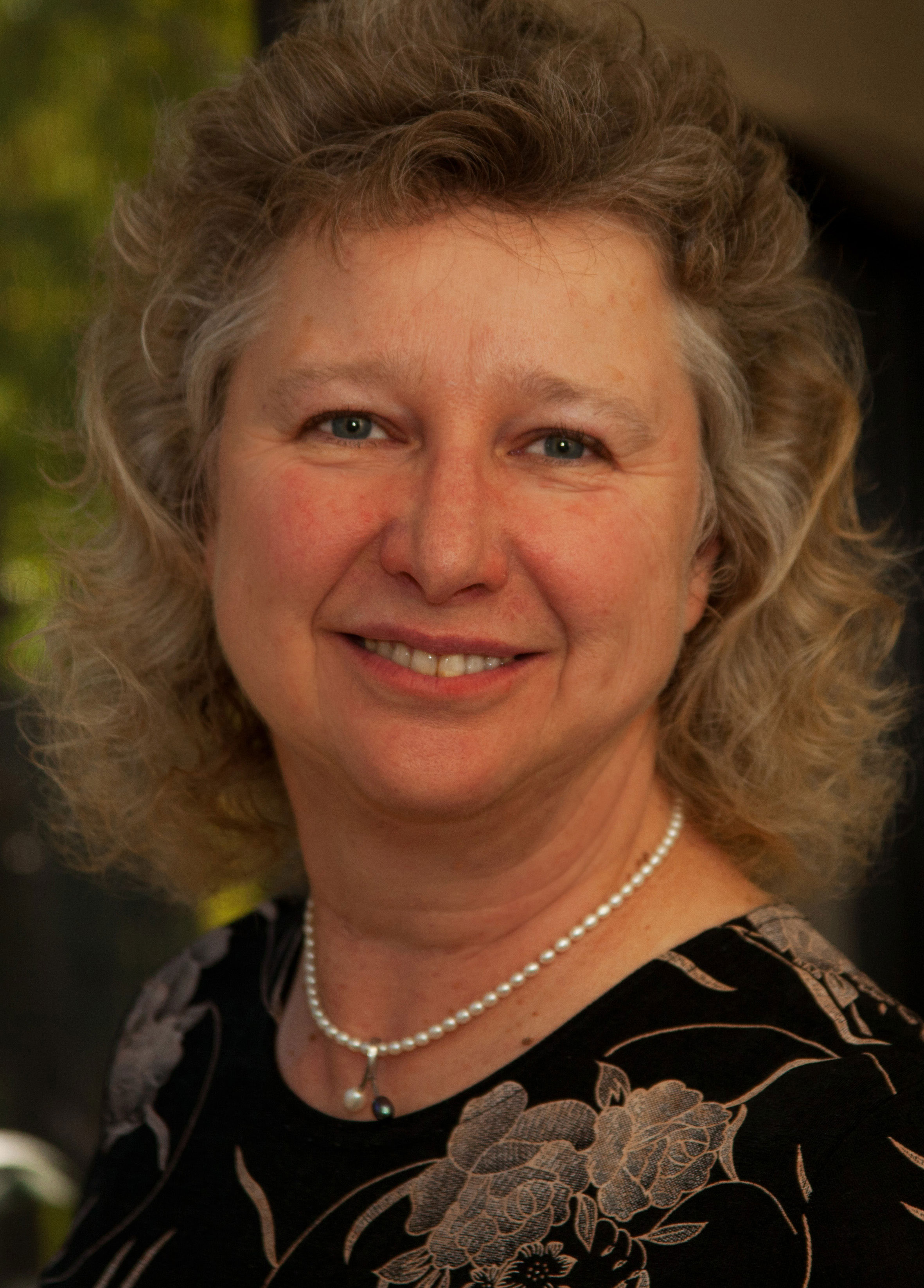 Teri Burns - Vice Chair