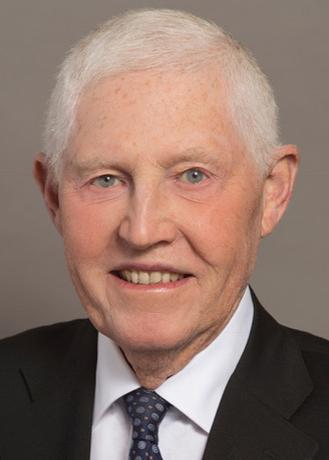 Ruben Ingram - Board Chair