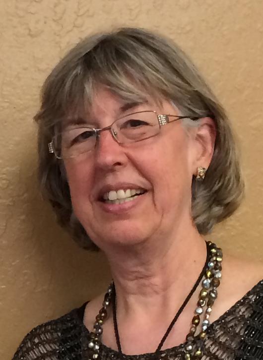 Janet Walden - President