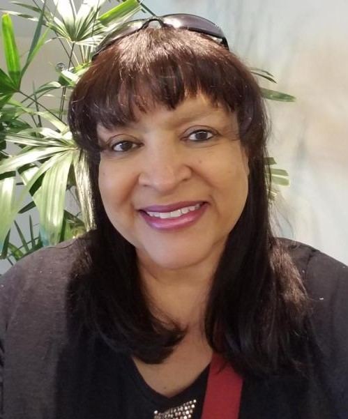DeVera Heard - Secretary