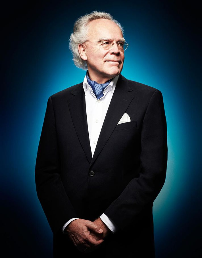 EOS founder Hans Langer.JAMEL TOPPIN FOR FORBES