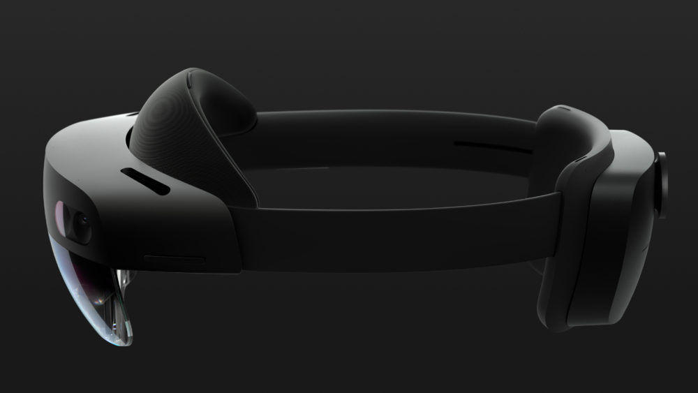 Hololens 2 focuses on improved immersion, comfort, and most importantly, time to value. (Image source: Microsoft)