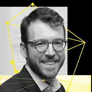 Jon Bruner     Director, Digital Factory //  Formlabs