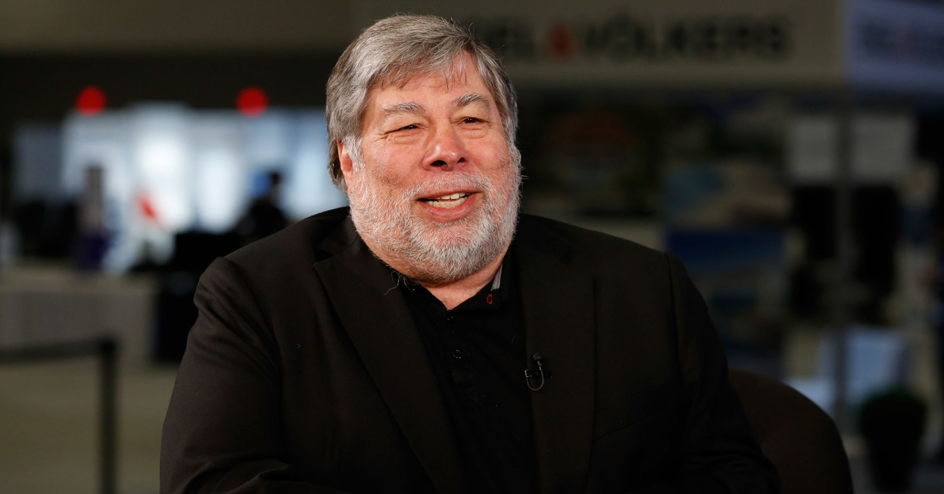 The wisdom of Steve Wozniak