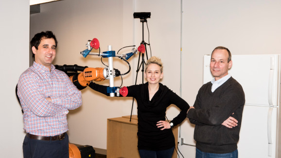 Veo Robotics raises $12 million to help machines and humans collaborate more efficiently