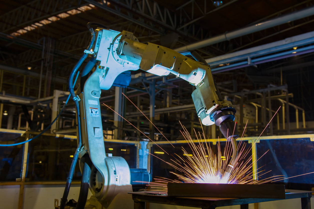 Veo Robotics: Making Robots Safer for the Manufacturing Industry