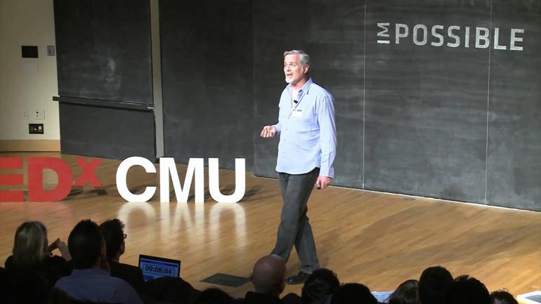 Mickey McManus: Autodesk researcher. Futurist. Technology humanizer.