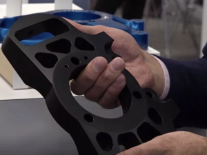 Generative and Iterative Design for Manufacturing