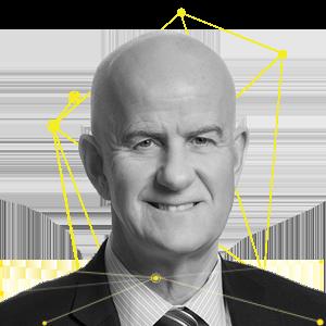 Glynn Fletcher     President //  EOS North America