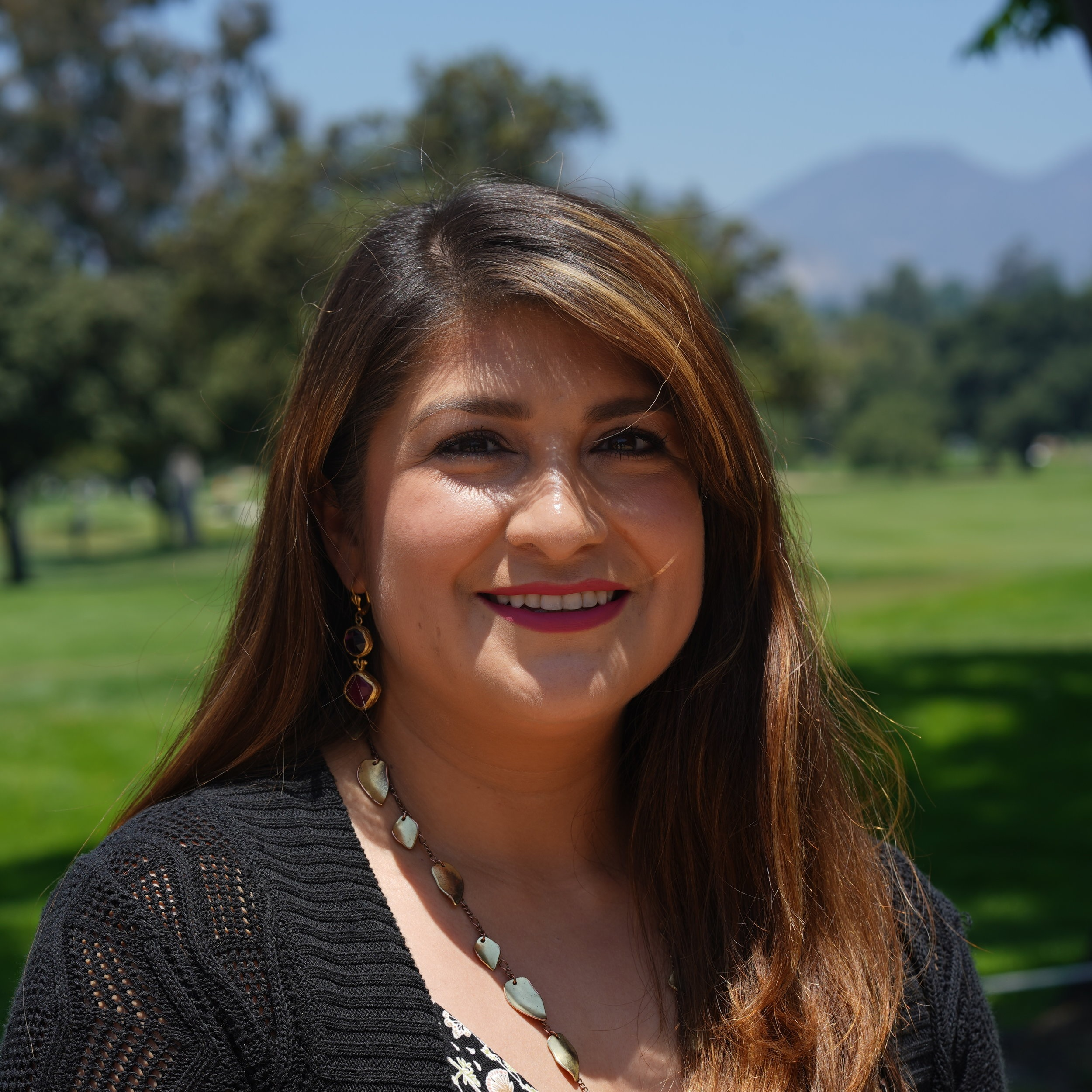 Rosa Castro, President - Board Administrator, Metropolitan Water District of Southern California