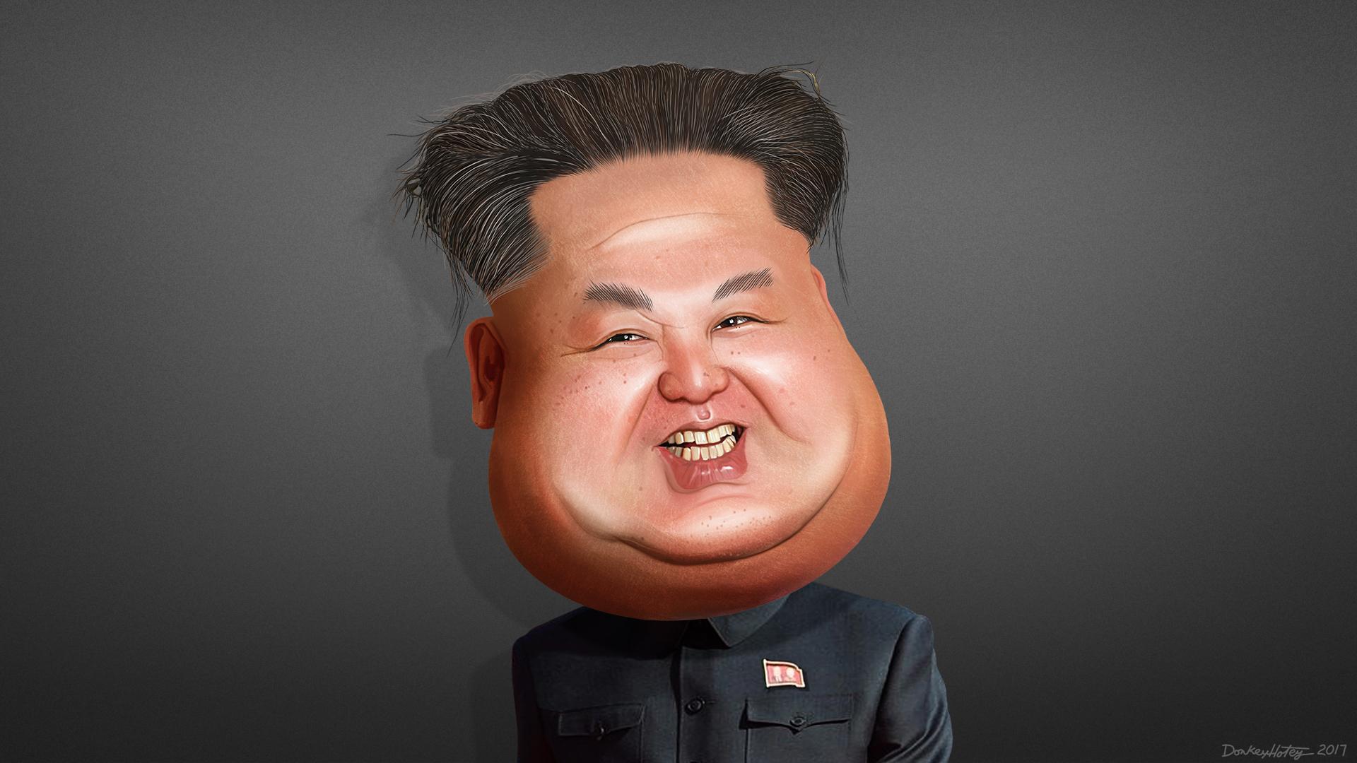 Kim_Jong-un_-_Caricature_(36564447074).jpg