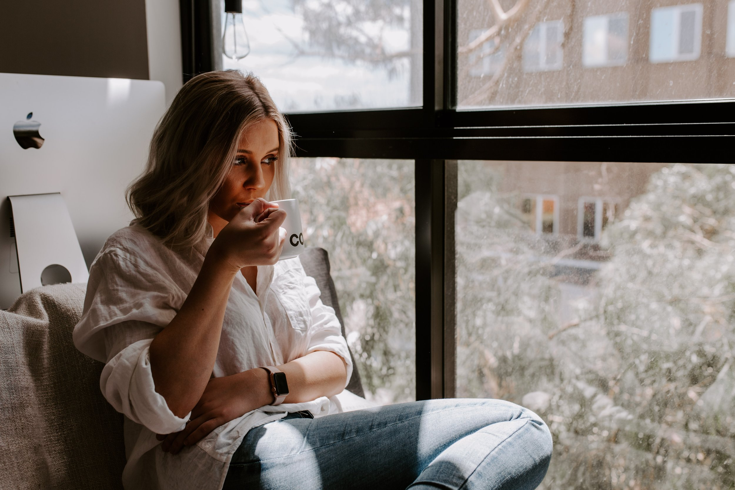 Women often struggle with asking for what they want, whether a higher paying job, a larger role or command of a room. -