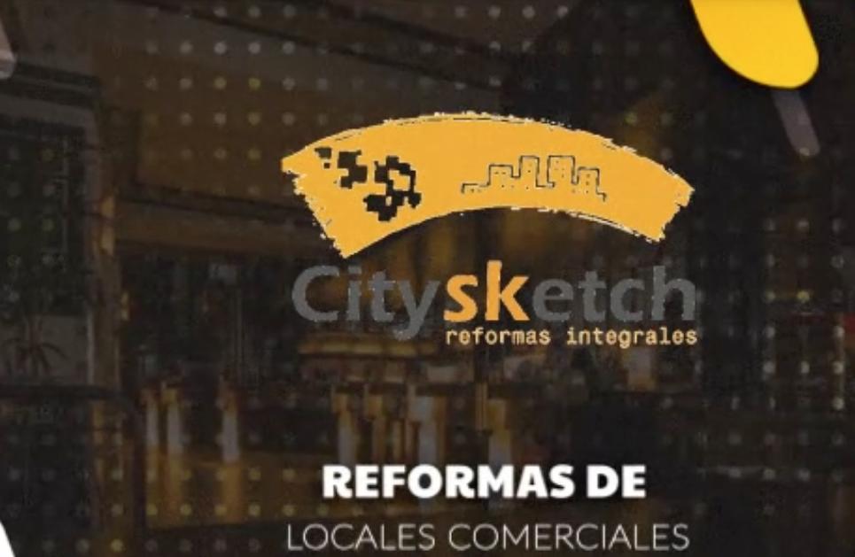 Nuevo vídeo - reformas en locales comerciales, comercios, negocios, tiendas, bares, restaurantes…