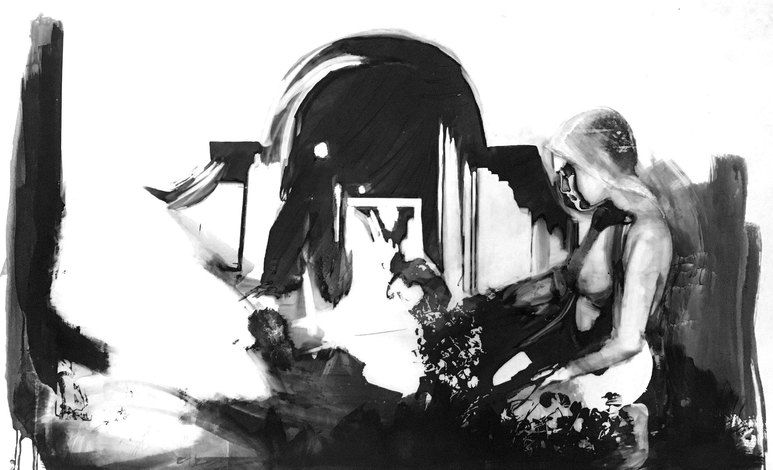 darkroom composition 1