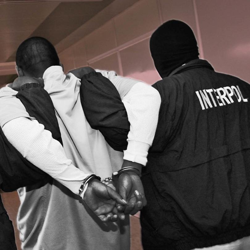 interpol -