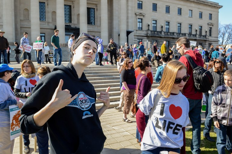 nwlf national week for life and the family manitoba 2019 2