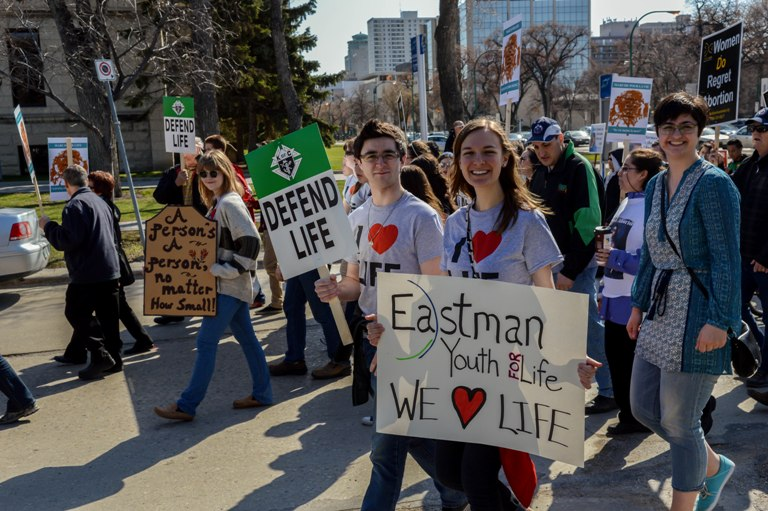 nwlf national week for life and the family manitoba 2019 1