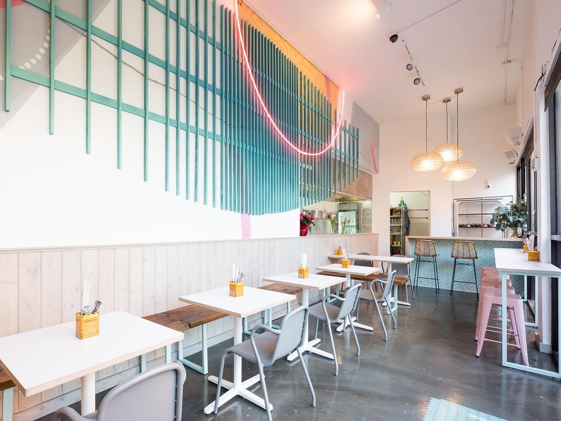 Photo of Nyum Bai restaurant by Patricia Chang