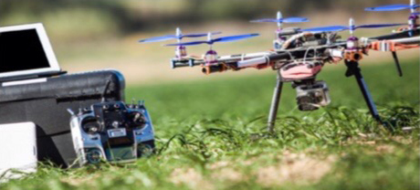 Drones! Build and Fly    Northland Community & Technical College
