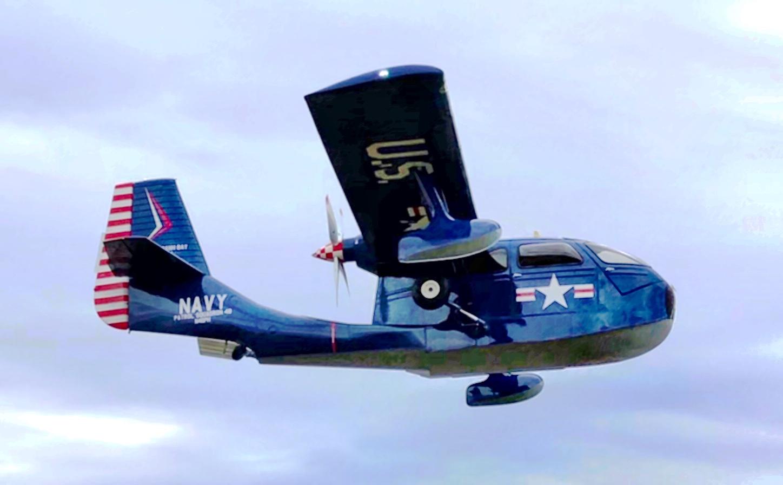Seabee &  Vintage Aircraft
