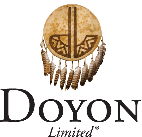 Doyon Official Standard logo.png