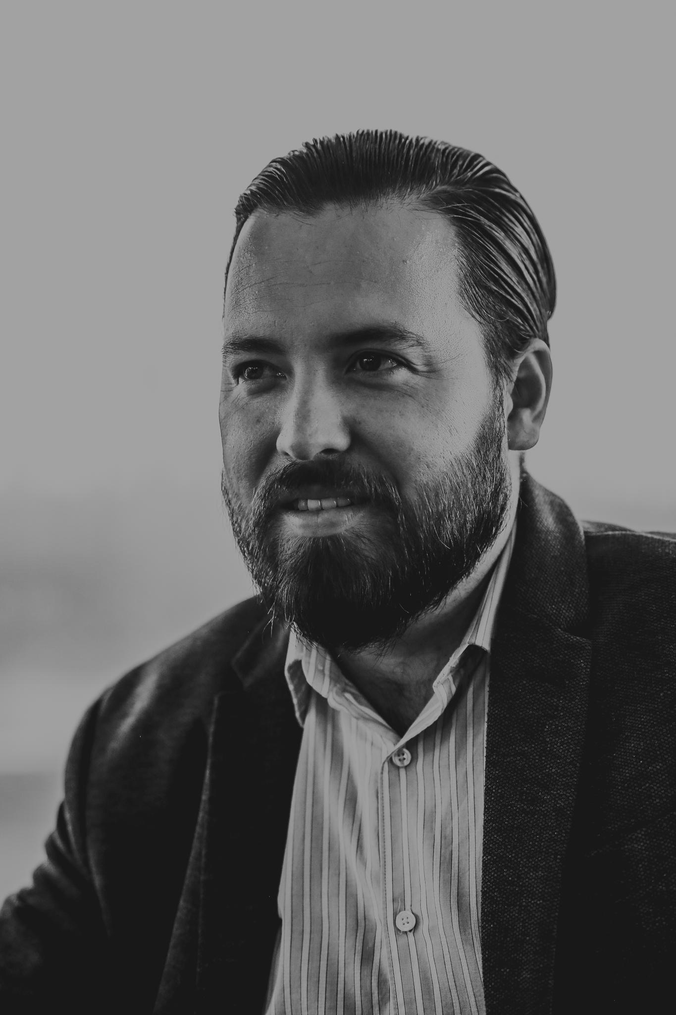 Jorge Barradas - Consultor Senior