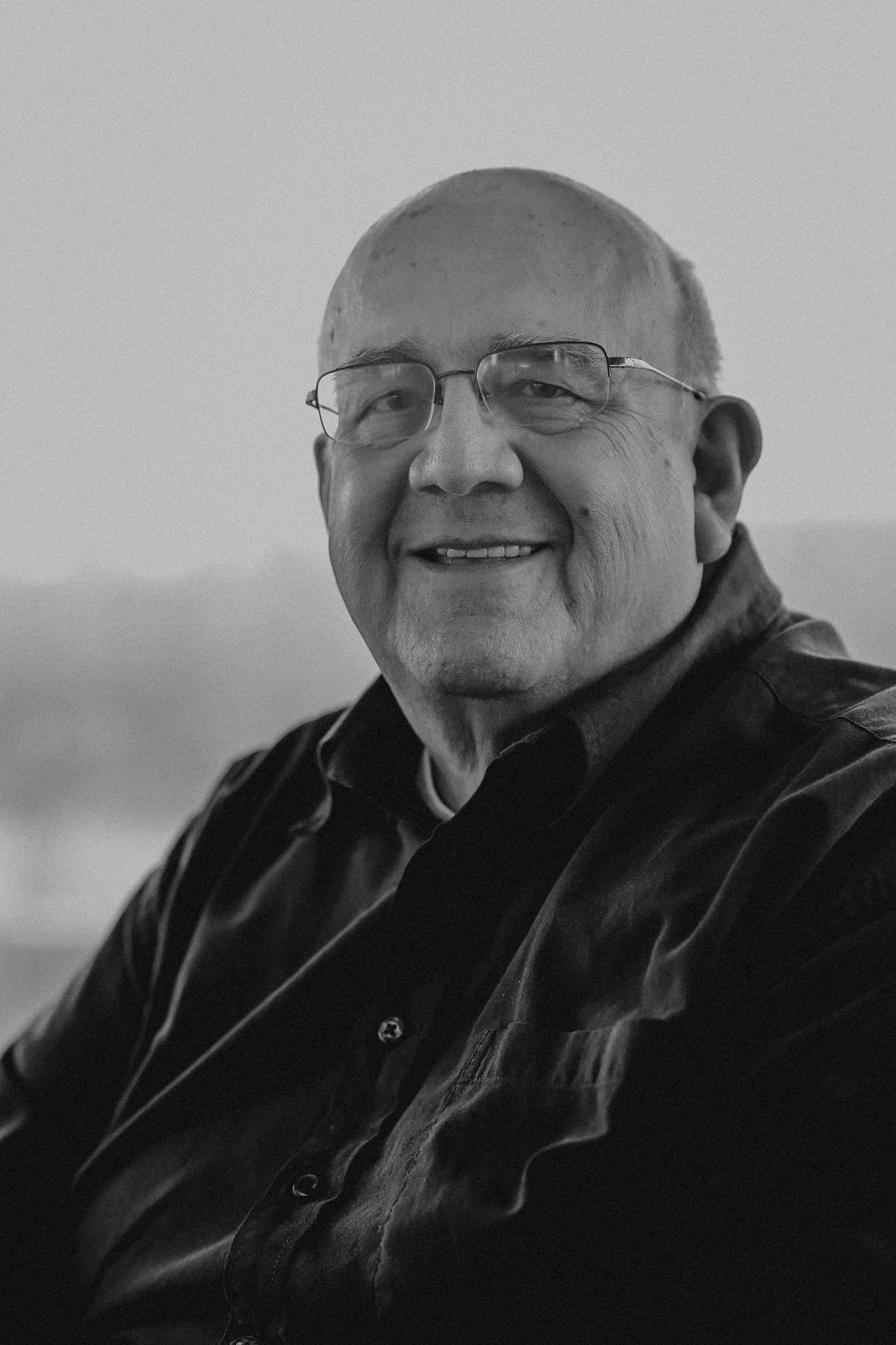 José López - Consultor Senior