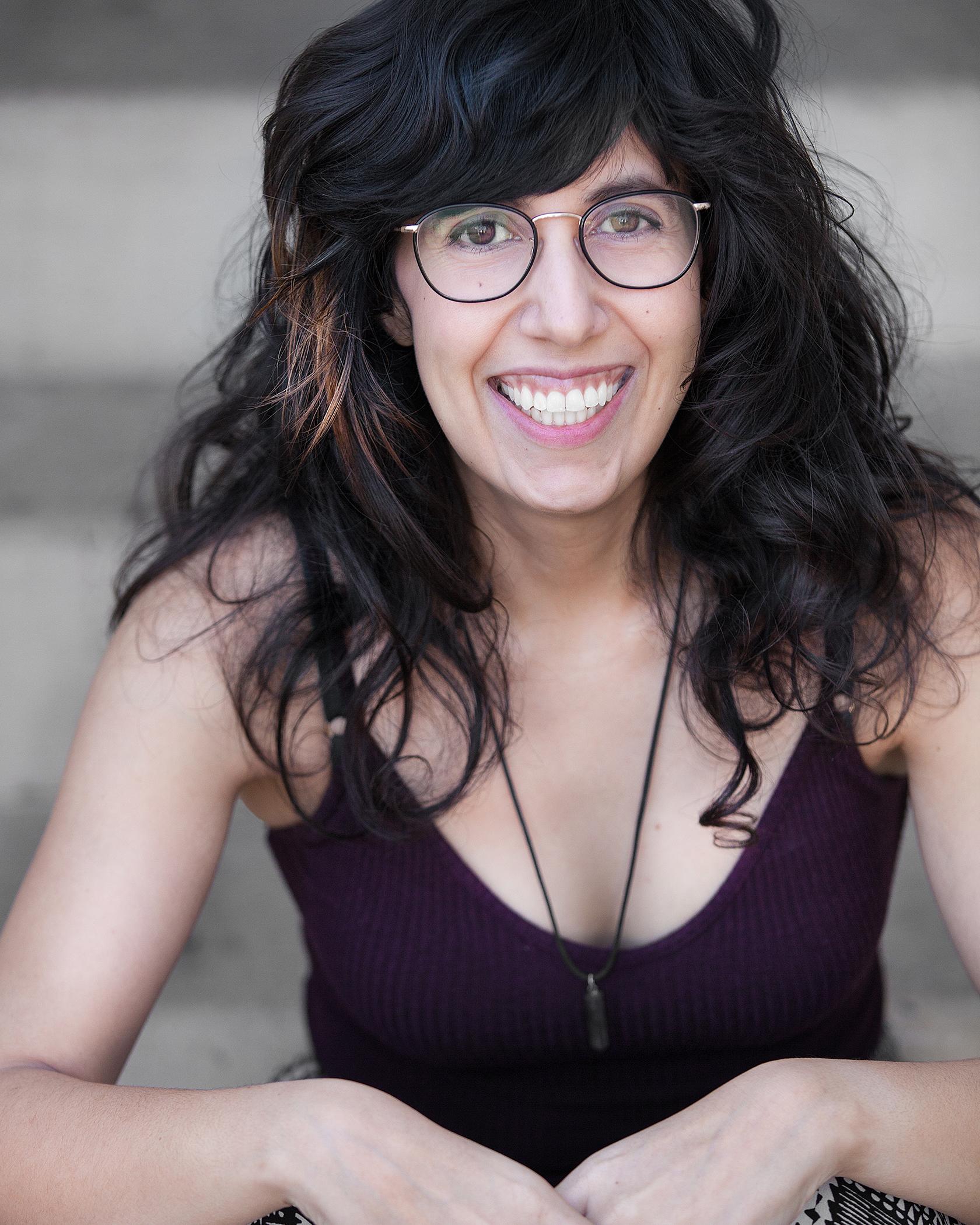 Vivian Martinez