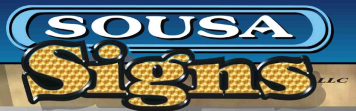Sousa Signs