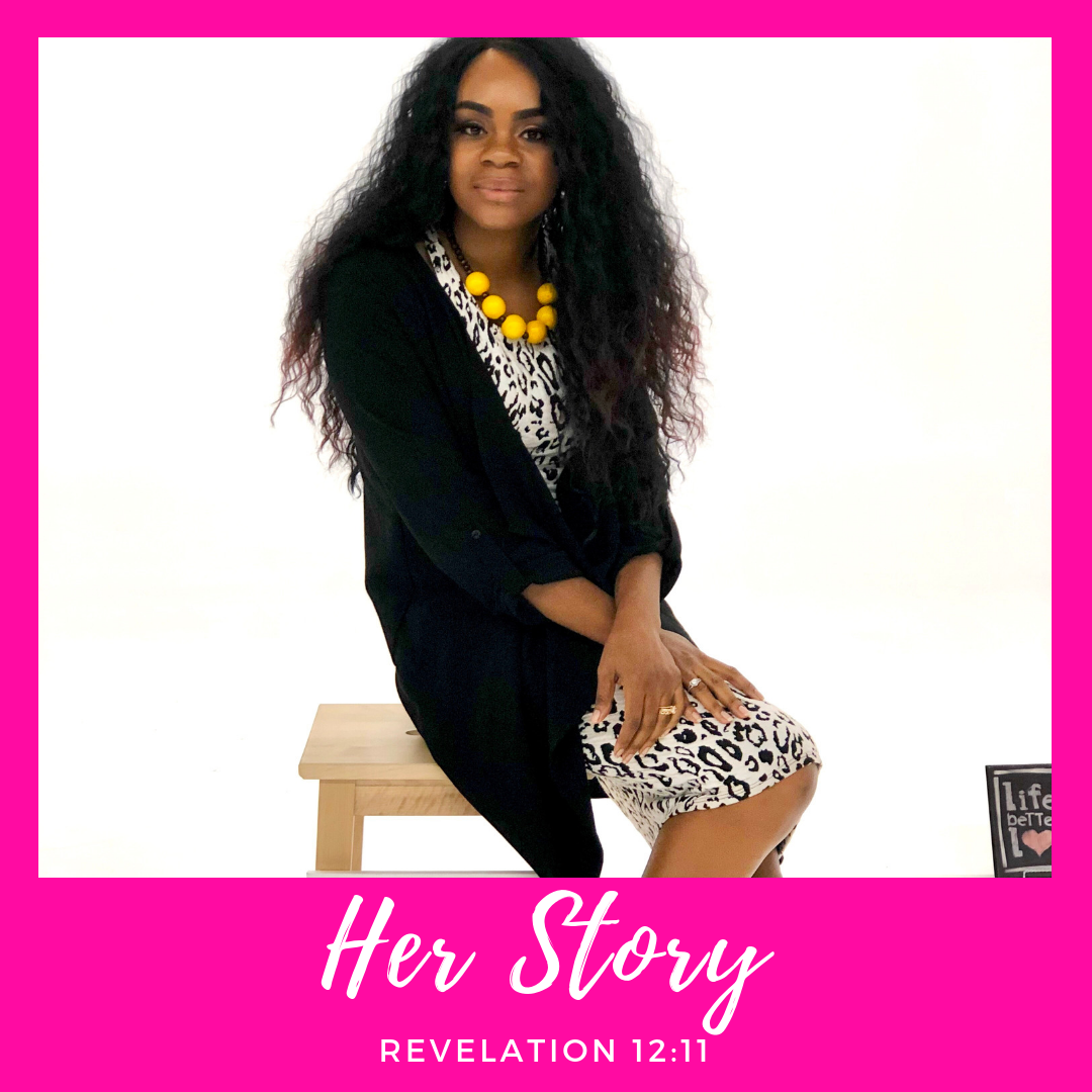 """Victoria's Story - This is Victoria and this is Her Story . My name is Victoria Ruth Taylor, I'm a women's empowerment coach, an author and a speaker. I'm a mother of three wonderful children and a pastors wife. My mission is to help women of all ages realize their power, potential and beauty. Sounds like a strong introduction right well I wasn't always so sure of the plan God had for me or if he even wanted to use me after all the stuff I've done and been through.Here's a little bit of my background. I grew up in a single parent home in South Central Los Angeles with eight other siblings. Growing up I was lost, sad, lonely, miserable, hard, mean, angry, abused sexually, emotionally mentally and physically, mistreated, endangered, abandoned and confused. I hated my life at that time, there was nothing positive, fun, or exciting in my life. I often wondered if I hadn't given my life to Christ where would I be? I know I would have still been lost looking for love in all the wrong places, having babies out of wedlock, fighting the next black woman over a man that's not even loyal, probably addicted to some kind of drug or alcohol.I had trust issues, daddy issues, and defied authority because after all how could anyone tell me what not to do when I saw them doing the exact same thing or worst. I was wounded, depressed, the laughing stock, I was called hurtful names that left emotional scars. I would cry myself to sleep in hopes to wake up in heaven where it was safe. I felt rejected, abandoned and afraid. At the age of 17, I gave my life to God, at 18 I got married and 19 welcomed my beautiful daughter into the world. I knew I had to protect, guide and love her so she wouldn't go through what I went through.I just released my book """"Crown of Beauty"""" in it I talk about my story and my struggles with being a pregnant teen and the guilty, shame and devastation that haunts you after having an abortion. I talk about my marriage and the day we sat in divorce court ready to thr"""