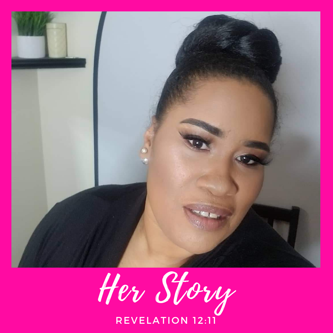 Nichele's Story - This is Nichele and this is Her Story ! Hi! My name is Nichele.I was an emotionally and verbally abused wife. I am still a wife to the same husband. How? Why? Read on.My husband used to be a very mean and hostile man. He had no regard for how he spoke to me. Some of the things that he said to me, you would not say to your worst enemy. I was at the point of leaving. I was speaking to a friend regarding my marriage and how I was ready to file for divorce. She directed me to a prayer call that is held on Monday nights. Mind you, I had not given my life to Christ. I always believed in God and Jesus. I never gave my life to Jesus.That night, I called into the line. This was an interactive line. There were women giving testimonies and making prayer requests. I listened. Then there was a teaching and a prayer that was prayed that moved me from sitting on my bed at the beginning of that call to me being on my knees in tears. I decided that night to give my life to Jesus. The women on that line, that night prayed for me as I wailed and wailed.I then began to pray for my husband. That God would change his heart and attitude. I began to go to church. I would invite him every time and he would say no. One Sunday he was up and dressed and he told me he was going to church with me. I started to see a change in him that I had never seen. He became nicer and kinder. He became gentler and more loving. He became the man that God wanted him to be. He became the husband I needed.I thank God for changing him and for changing me. I did not realize until that night how much I need God, how much Jesus loves me too. I am so thankful for the relationship I have now with Jesus and my Heavenly Father. It is the best relationship in the world!!! That's #herstory so what yours ?