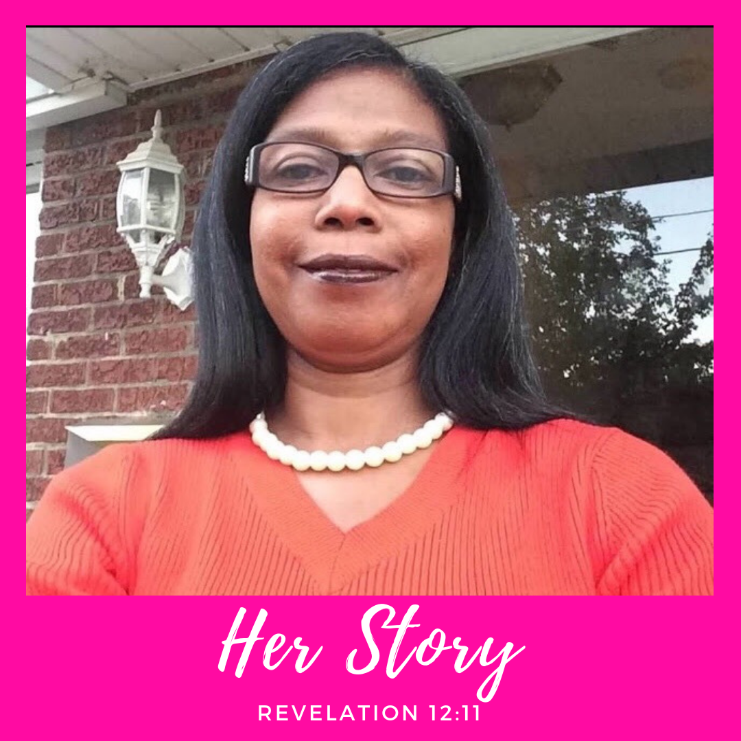 Lynne's Story - This is Lynne and this is #herstory . My story has many familiar as well as peculiar elements common to the human experience, but inthe interest of sharing, I tempered my reluctancy and decided to move forward. I grew up in a home in the 60's, and while I had every material and creature comfort, I bore the shame and stigma of my parent's divorce. Although, I was a toddler when they divorced, and my father and his side of the family were active in my life, I still felt ostracized by this. I lived with my mother who was very strict and placed an obsessive premium on education. I learned early the importance of performance and exceeding standards in school and at home. The better I performed the more loved I felt. There was a constant pressure to keep up at a fever's pitch. Everything had to be perfect and I had to be the best at everything I did. I quickly developed a Type A personality, before I entered my teen years. In high school the same mindset prevailed, I had to be the best, I would spend more hours studying than the average college student to impress my mother and ensure that I performed at peak efficiency. I had become a full fledge perfectionist. The toxic combination of performance and perfectionism created the perfect storm in robbing me of my peace of mind, nearly ruining my life I did not have Christ in my life, and frankly didn't feel the need for him. I thought that people who needed religion were using God as a crutch. I had my intellect and my parents to get me whatever I wanted. In addition to my obsessive compulsive nature, I also learned very early to internalize and mask my feelings. I was living a life of quiet desperation, which could have imploded at any given moment. I thought these defense mechanisms would protect me from the hurt, pain, and abandonment I felt, sadly they did not.This cycle continued through high school , college, and well into my adult years. Once I married, I thought these feelings would dissipate, but the